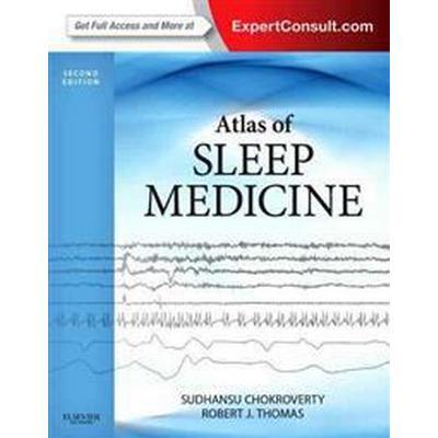 Atlas of Sleep Medicine (Inbunden, 2013)