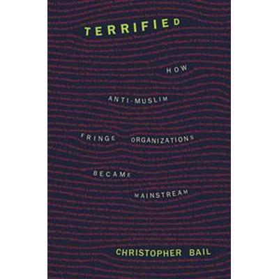 Terrified (Inbunden, 2014)