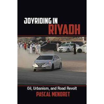 Joyriding in Riyadh (Pocket, 2014)