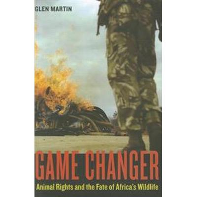 Game Changer (Inbunden, 2012)