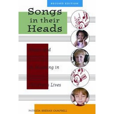 Songs in Their Heads (Pocket, 2010)