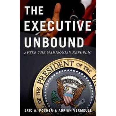 The Executive Unbound (Pocket, 2013)