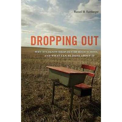 Dropping Out (Pocket, 2012)