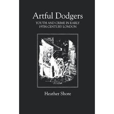 Artful Dodgers (Pocket, 2003)