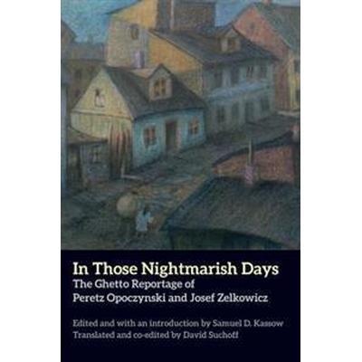 In Those Nightmarish Days (Pocket, 2015)