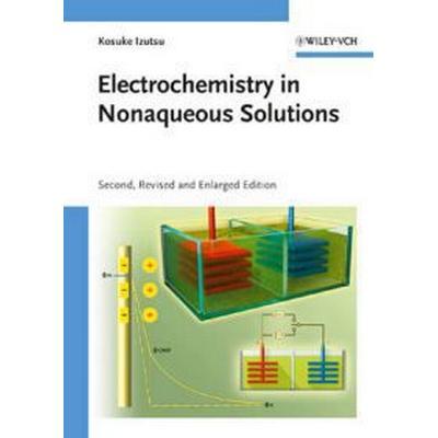 Electrochemistry in Nonaqueous Solutions (Inbunden, 2010)