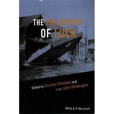 The Philosophy of Luck (Häftad, 2015)