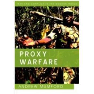 Proxy Warfare (Häftad, 2013)