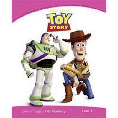 Level 2: Toy Story 1 (Häftad, 2012)
