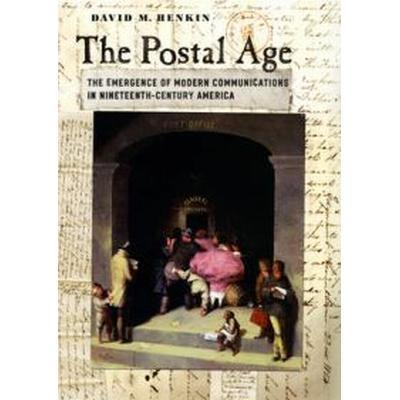 The Postal Age (Pocket, 2007)