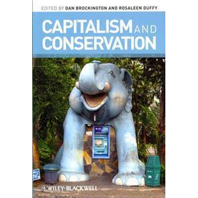 Capitalism and Conservation (Häftad, 2011)
