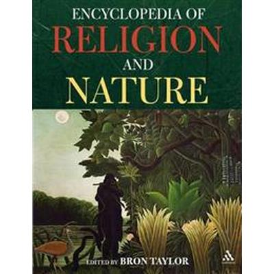The Encyclopedia of Religion and Nature (Pocket, 2008)