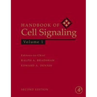 Handbook of Cell Signaling (Inbunden, 2009)