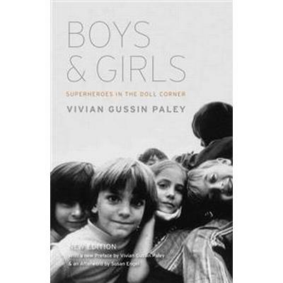 Boys and Girls (Häftad, 2014)