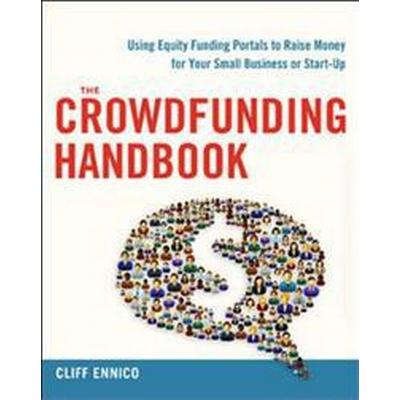 The Crowdfunding Handbook (Pocket, 2016)