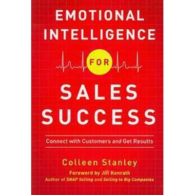 Emotional Intelligence for Sales Success (Pocket, 2012)