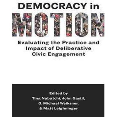 Democracy in Motion (Pocket, 2012)
