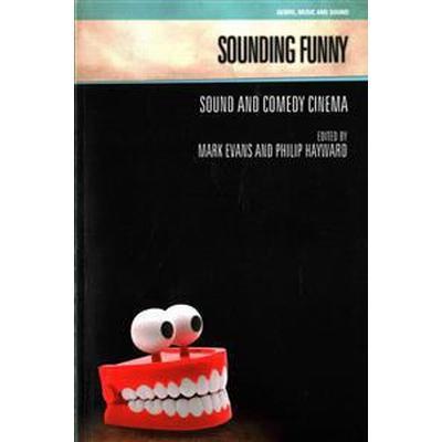 Sounding Funny (Pocket, 2016)