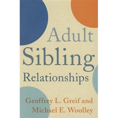 Adult Sibling Relationships (Pocket, 2015)