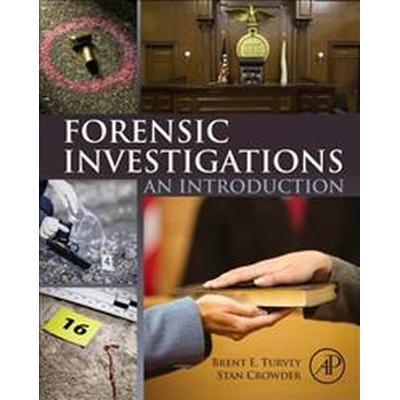 Forensic Investigations (Inbunden, 2017)
