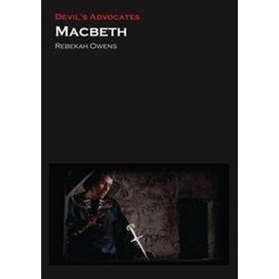 Macbeth (Häftad, 2017)