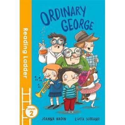 Ordinary George (Häftad, 2016)
