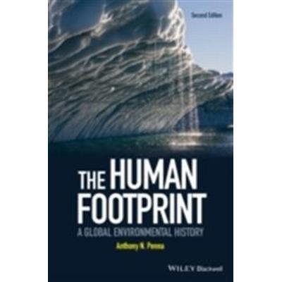 The Human Footprint: A Global Environmental History (Häftad, 2015)