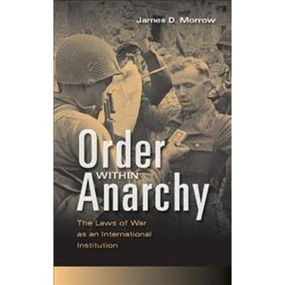 Order Within Anarchy (Pocket, 2014)