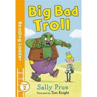 Big Bad Troll: Level 2 (Häftad, 2017)