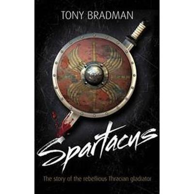 Spartacus - the story of the rebellious thracian gladiator (Pocket, 2010)