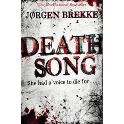 Death Song (Häftad, 2015)