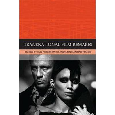 Transnational Film Remakes (Häftad, 2017)