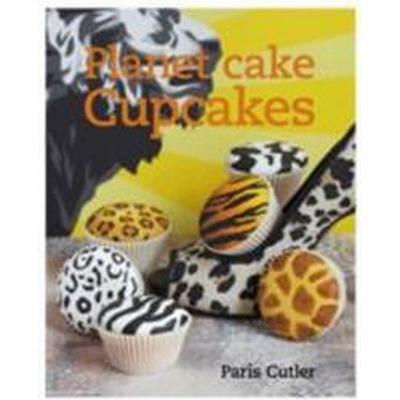 Planet cake cupcakes (Pocket, 2010)