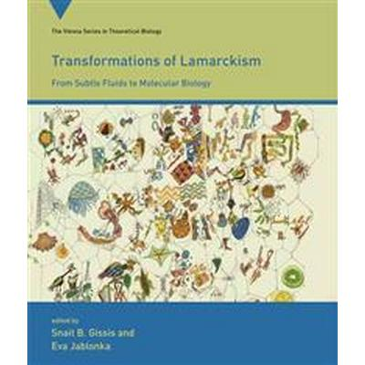 Transformations of Lamarckism (Pocket, 2015)