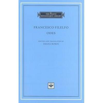 Odes (Inbunden, 2009)