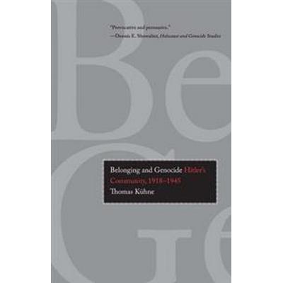 Belonging and Genocide (Pocket, 2013)