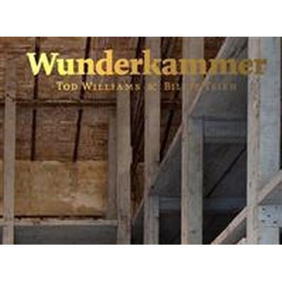 Wunderkammer (Inbunden, 2013)