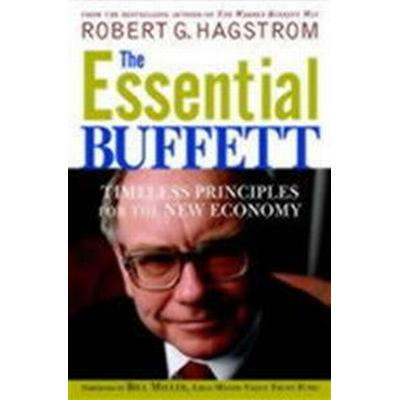 The Essential Buffett: Timeless Principles for the New Economy (Häftad, 2002)