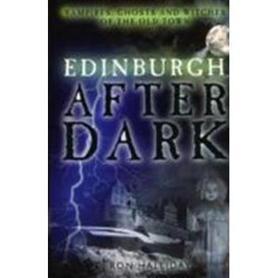 Edinburgh After Dark (Häftad, 2010)