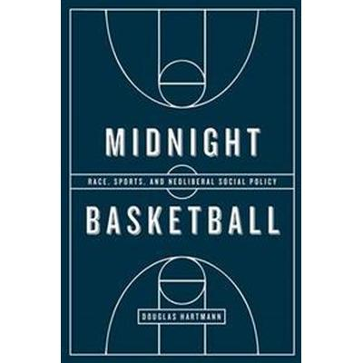 Midnight Basketball (Pocket, 2016)