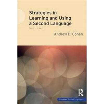 Strategies in Learning and Using a Second Language (Pocket, 2011)