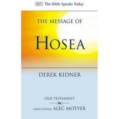 Message of hosea - love to the loveless (Pocket, 1984)