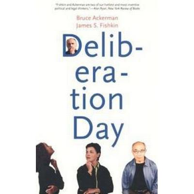 Deliberation Day (Pocket, 2005)