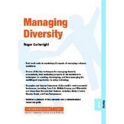 Managing Diversity (Häftad, 2001)