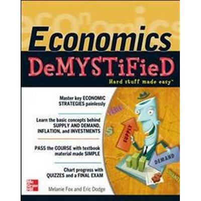 Economics Demystified (Pocket, 2012)