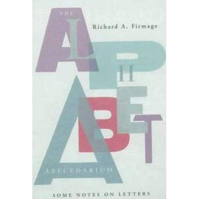 The Alphabet Abecedarium (Storpocket, 2001)