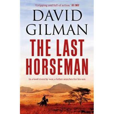 Last horseman (Pocket, 2017)