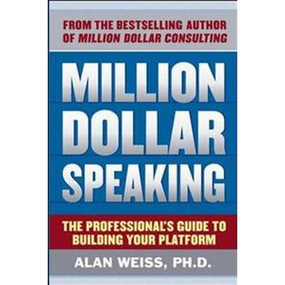 Million Dollar Speaking (Pocket, 2010)