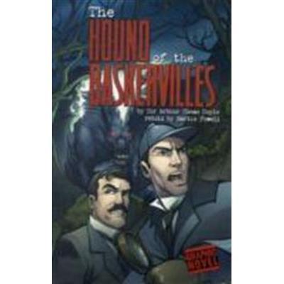 Hound of the baskervilles (Pocket, 2009)