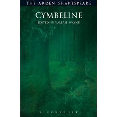Cymbeline: Third Series (Häftad, 2017)